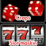 Jeux en ligne (casino, …) dans les spams : quel risque ? 1/2 [2008]