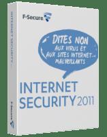 La meilleure suite de sécurité Internet 2011