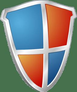 Bouclier antivirus